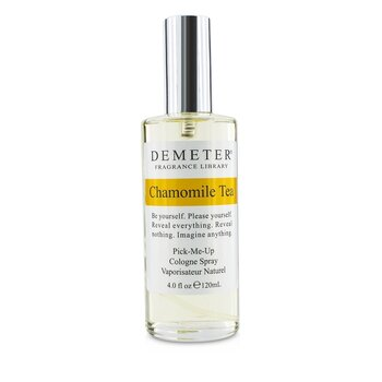 DemeterChamomile Tea Cologne Spray 120ml/4oz