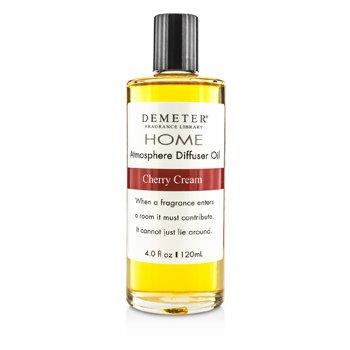 Demeter Atmosphere Diffuser Oil – Cherry Cream 120ml/4oz