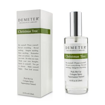 DemeterChristmas Tree Cologne Spray 120ml/4oz