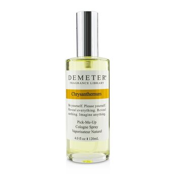 DemeterChrysanthemum Cologne Spray 120ml/4oz