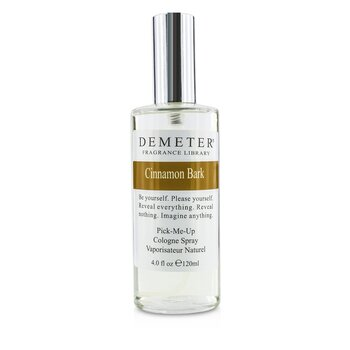 Demeter Cinnamon Bark Cologne Spray  120ml/4oz