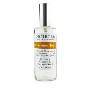 Demeter Cinnamon Toast Cologne Spray  120ml/4oz