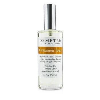 Demeter Cinnamon Toast Cologne Spray  120ml/4oz