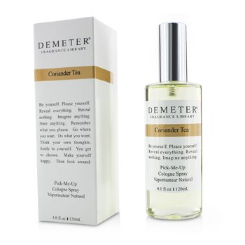 DemeterCoriander Tea Cologne Spray 120ml/4oz