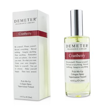 Demeter Cranberry Одеколон Спрей 120ml/4oz