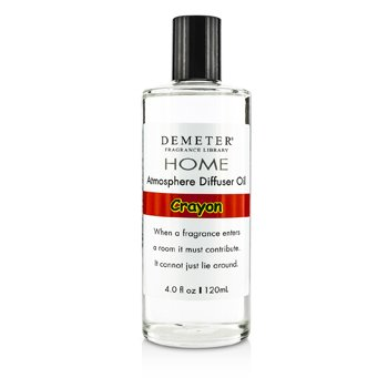 Demeter Atmosphere Diffuser Oil - Crayon 120ml/4oz