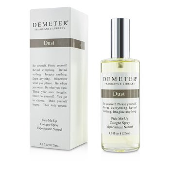 DemeterDust Cologne Spray 120ml/4oz