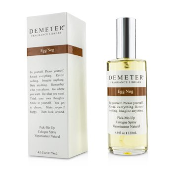 DemeterEgg Nog Cologne Spray 120ml/4oz