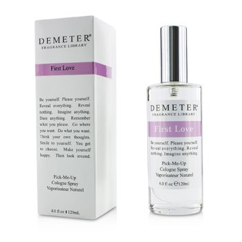 DemeterFirst Love Cologne Spray 120ml/4oz