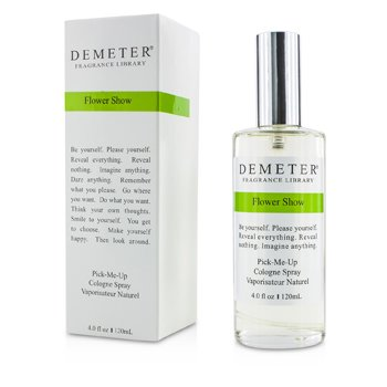 DemeterFlower Show Cologne Spray 120ml/4oz