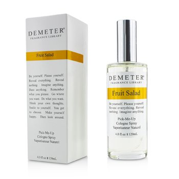 DemeterFruit Salad Cologne Spray 120ml/4oz