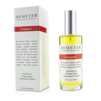 DemeterFrangipani Cologne Spray 120ml/4oz