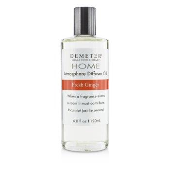 Demeter Atmosphere Diffuser Oil – Fresh Ginger 120ml/4oz
