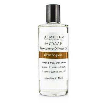 Demeter Atmosphere Diffuser Oil – Giant Sequoia 120ml/4oz