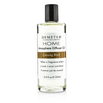 Demeter Atmosphere Diffuser Oil - Ginseng Root 120ml/4oz home scent