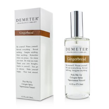 DemeterGingerbread Cologne Spray 120ml/4oz