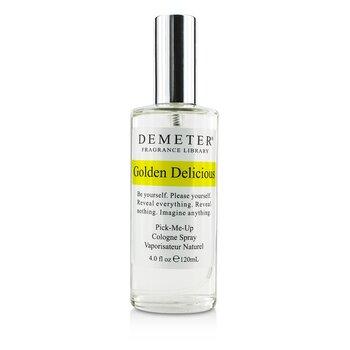 Demeter Golden Delicious Cologne Spray  120ml/4oz