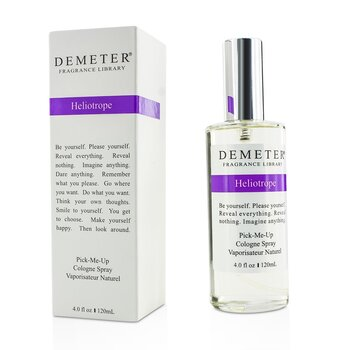 Demeter Heliotrope Cologne Spray  120ml/4oz