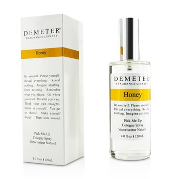 DemeterHoney Cologne Spray 120ml/4oz