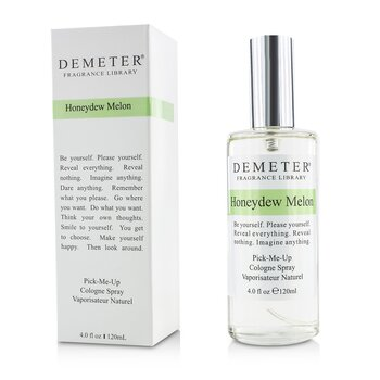 DemeterHoneydew Melon Cologne Spray 120ml/4oz