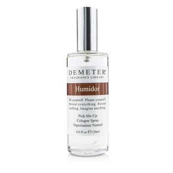 Demeter Humidor Cologne Spray  120ml/4oz