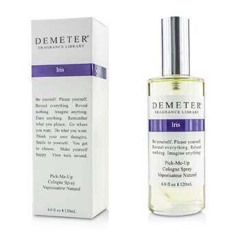 DemeterIris Cologne Spray 120ml/4oz