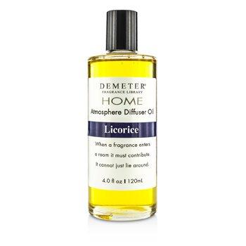 Demeter Atmosphere Diffuser Oil - Licorice 120ml/4oz