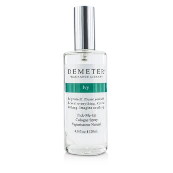 Demeter Ivy Cologne Spray 120ml/4oz