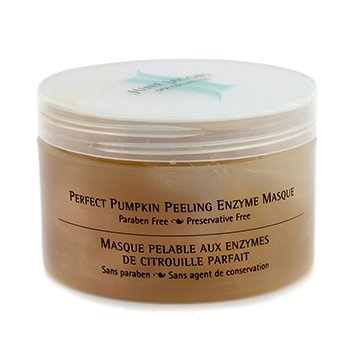 June Jacobs Perfect Pumpkin Peeling Enzyme Masque (Unboxed) 90ml/3oz