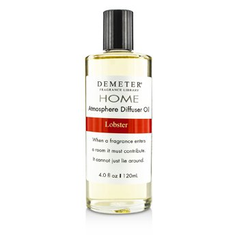Demeter Atmosphere Diffuser Oil – Lobster 120ml/4oz