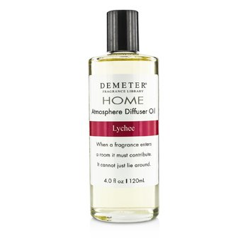 Demeter Atmosphere Diffuser Oil – Lychee 120ml/4oz
