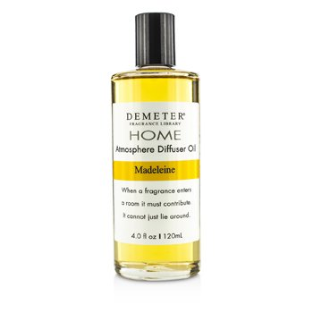 Demeter Atmosphere Diffuser Oil – Madeleine 120ml/4oz
