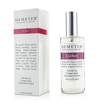Demeter Lychee Cologne Spray 120ml/4oz