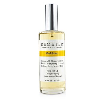 DemeterMadeleine Cologne Spray 120ml/4oz