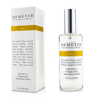 DemeterMango Cologne Spray 120ml/4oz
