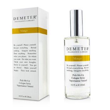 Demeter Mango Cologne Spray  120ml/4oz