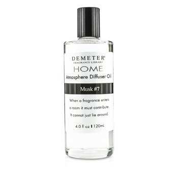 Demeter Atmosphere Diffuser Oil – Musk #7 120ml/4oz