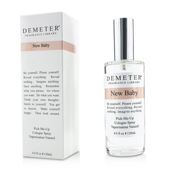 DemeterNew Baby Cologne Spray 120ml/4oz
