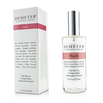 DemeterPeach Cologne Spray 120ml/4oz