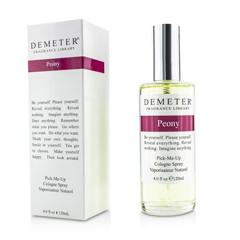 DemeterPeony Cologne Spray 120ml/4oz