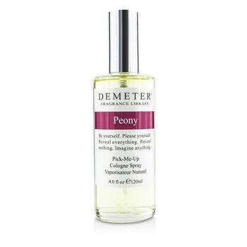 DemeterPeony Cologne Spray 120ml/4oz