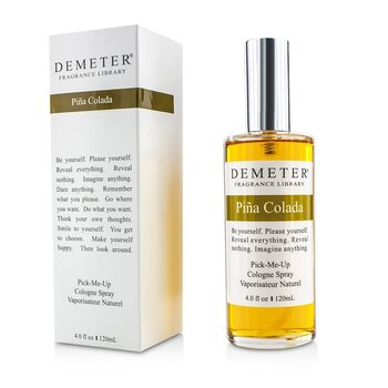 DemeterPina Colada Cologne Spray 120ml/4oz