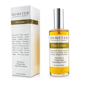 DemeterPina Colada Cologne Spray 120ml/4oz