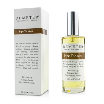 DemeterPipe Tobacco Cologne Spray 120ml/4oz