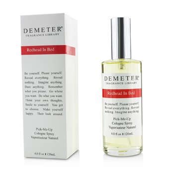 DemeterRedhead In Bed Cologne Spray 120ml/4oz