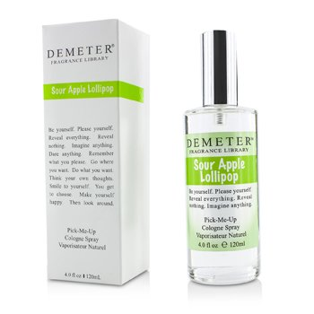 Demeter Sour Apple Lollipop Cologne Spray  120ml/4oz