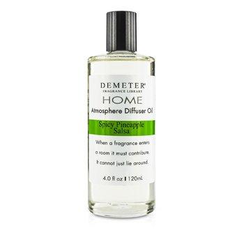 Demeter Atmosphere Diffuser Oil - Spicy Pineapple Salsa 120ml/4oz