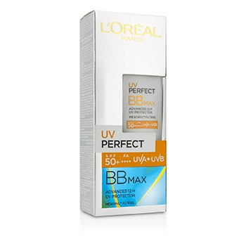 L'Oreal���� ����� UV Perfect BB Max SPF 50+ 30ml/1oz