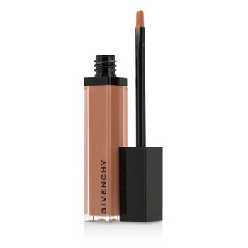 Givenchy Gloss Interdit Ultra Shiny Color Plumping Effect - # 37 Secret Nude  6ml/0.21oz
