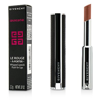 Givenchy Le Rouge A Porter Whipped Lipstick - # 103 Beige Plumetis 2.2g/0.07oz make up